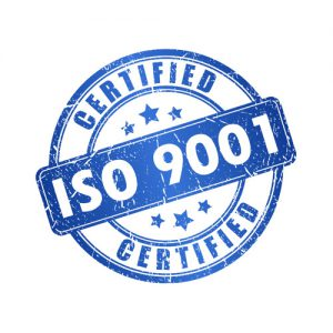 Certificate_01_ISO9001