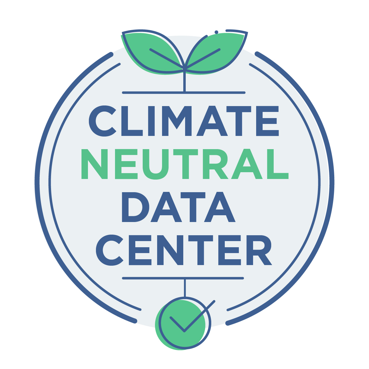 Climate neutral data center pact