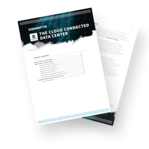 Ebook Cloud Connected Data Center Conapto